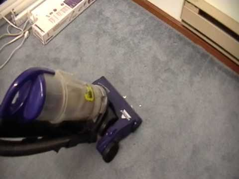 Bissell Vacuum Sounds Like A Chainsaw Doovi
