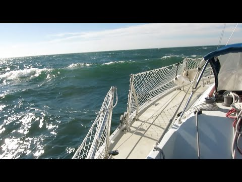 MISTAKES IN OPEN OCEAN SAILING