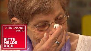 Unfreiwillige Adoptionsfreigabe in der DDR: Wird Ingrid ihren Sohn finden?   Bitte melde dich  SAT.1