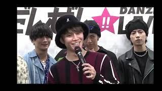 MC:しずる ☆だんぜんファミリー:PrizmaX/三谷怜央/岸本勇太/COLOR CREAT...