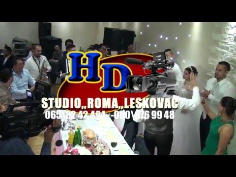 Svadba-26.12.2015 Wien-Austrija Boban & Anita (Official Video 4.part)Produkcija STUDIO ROMA FULL HD