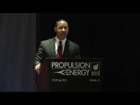 "AIAA Propulsion and Energy 2015, ""Government Investments"""
