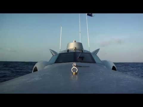 Earthrace: The Powerboat Race Around the World   FULL LENGTH   MagellanTV