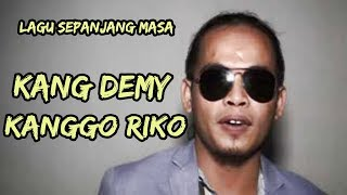Video DEMY - KANGGO RIKO download MP3, 3GP, MP4, WEBM, AVI, FLV September 2018