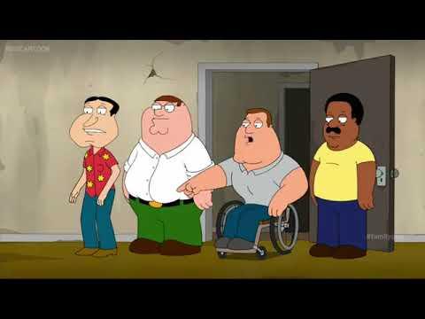 Family Guy Live Stream HD 24/7 - Family Guy Full Episode #FamilyGuyиз YouTube · Длительность: 10 ч44 мин13 с