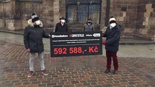 Plzeň v kostce (8.2.-14.2.2021)
