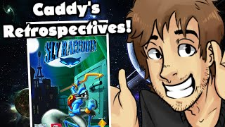 Sly Cooper (Part 1) - Caddy