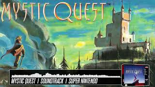 Mystic Quest Music SNES - Rock'n Roll