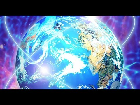 Stone Age Survival: Crop Circles and Earth Energies Revelations [FULL VIDEO]