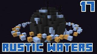 水没世界で生きるPart17【RusticWaters】