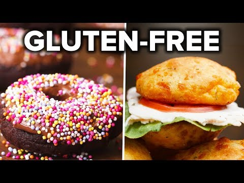 6 Satisfying Gluten-Free Recipes