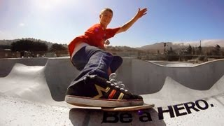 GoPro HD: Skating with Jesse – TV Commercial – You in HD