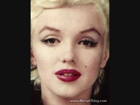 how to get marylin monroe bedroom eyes