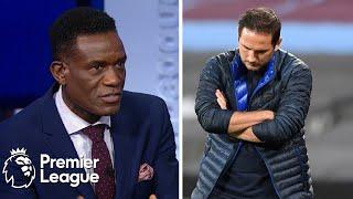 Instant reactions after West Ham beat Chelsea | Premier League