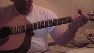 Stellar - Incubus Acoustic Lesson