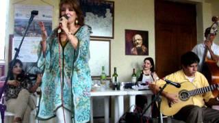 Martha Helena Mejía interpreta (4)