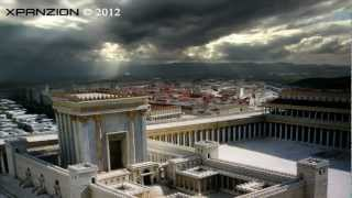 Jerusalem the Temple of GOD project