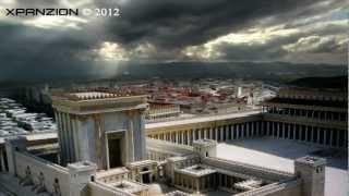 Jerusalem the Temple of GOD project