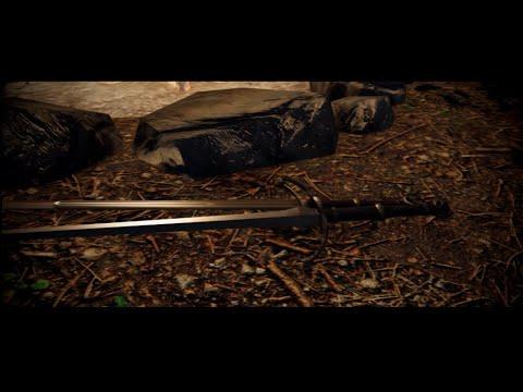 [HOT] : Skyrim-Spieler rekonstruiert den Kampf von The Witcher mit 11 Mods