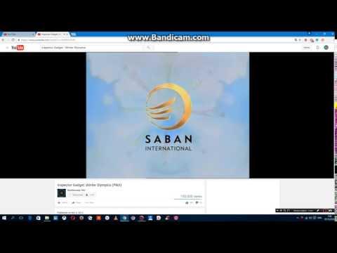 DiC Entertainment / Saban International / Fox Kids France