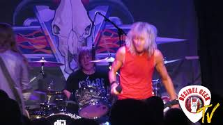 Kix - Blow My Fuse: Live at Wolf Fest 2017 in Golden, CO.