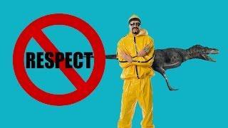OÙ EST LE RESPECT ? | Lamrank