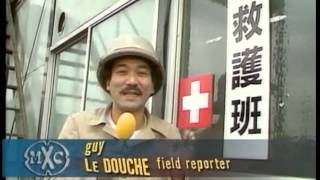 Most Extreme Elimination Challenge MXC   104   Cops vs  Cons