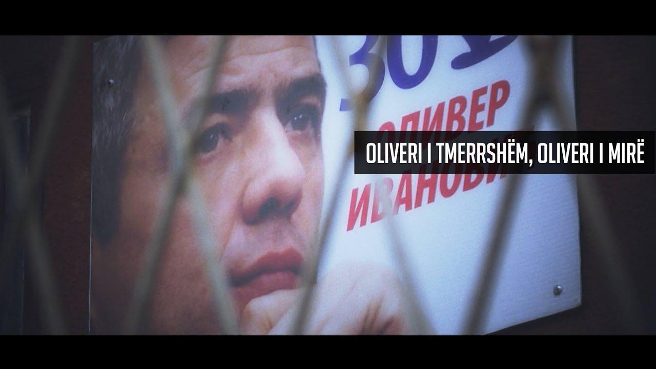 """#ZonaExpress: """"Oliveri i tmerrshëm, Oliveri i mirë"""""""