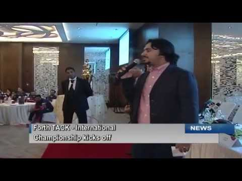 Kuwait TV English News Bulletin 28.11.2014