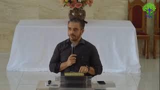 LIVE / IPMN  -  EBD -  TEMA : A VERDADE E SUAS CONSEQUÊNCIAS.    REV. FABIO BEZERRA