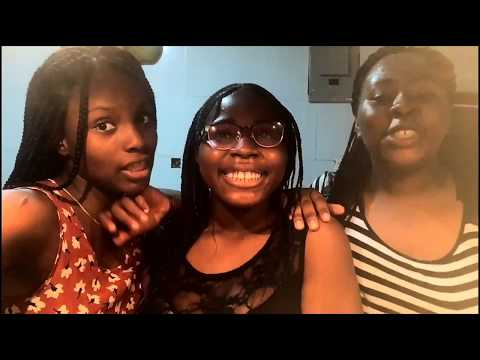 Back to school vlog (Part 1) || Trip to Lagos, Nigeria.