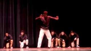 FUSD at Aggies Got Talent