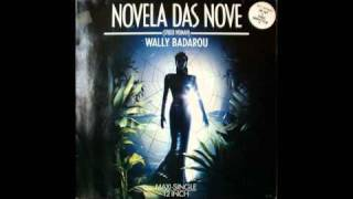 wally badarou chief inspector 12 version