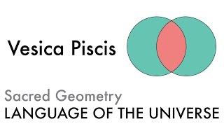 The Vesica Piscis - Sacred Geometry