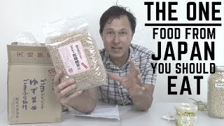 The One Food from Japan Every Vegan Should Eat
