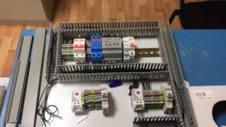видео Аварийная броня электроснабжения