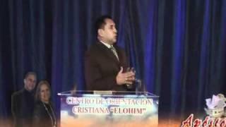 Ley del Diezmo N° 1  CD1 Apostol José Maria Silva