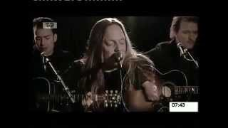 D-A-D -  Money Always Takes The Place Of Life (live / unplugged @ TV2 GO' Morgen 2008)