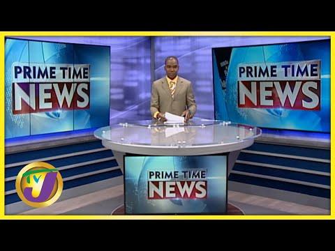 Jamaica's News Headlines   TVJ News - Sept 21 2021