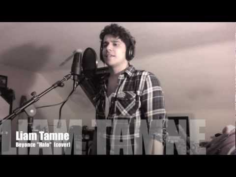 Liam Tamne Halo Cover By Beyonce