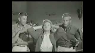 Connie Stevens - Jamaica Rock (from the movie, Dragstrip Riot - 1958)