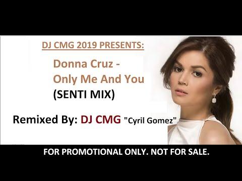 Donna Cruz - Only Me and You(Senti Mix)(61 BPM)
