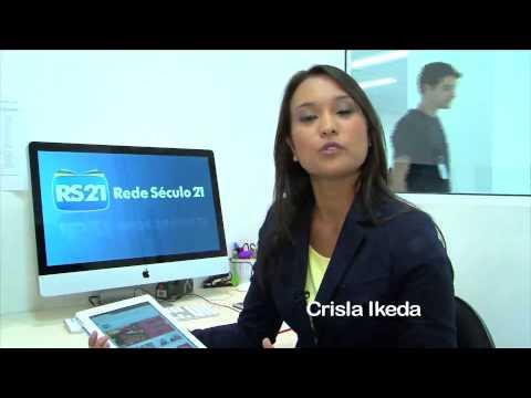 Rede Século 21 - Portal RS21