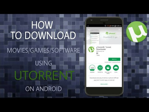 How To Download Movies/Games/Software s...