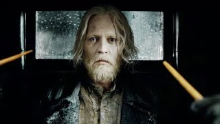Fantastic Beasts: The Crimes of Grindelwald (TRAILER And REVIEW)