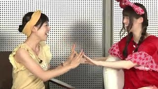 乃木坂46の白米番組に徳井青空さんがゲスト出演。 登録はこちら⇒ さゆり...