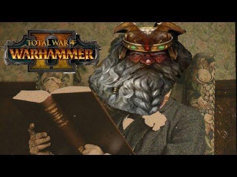 Turin - Total War: Warhammer 2 Multiplayer Battles - TUESDAY STREAM