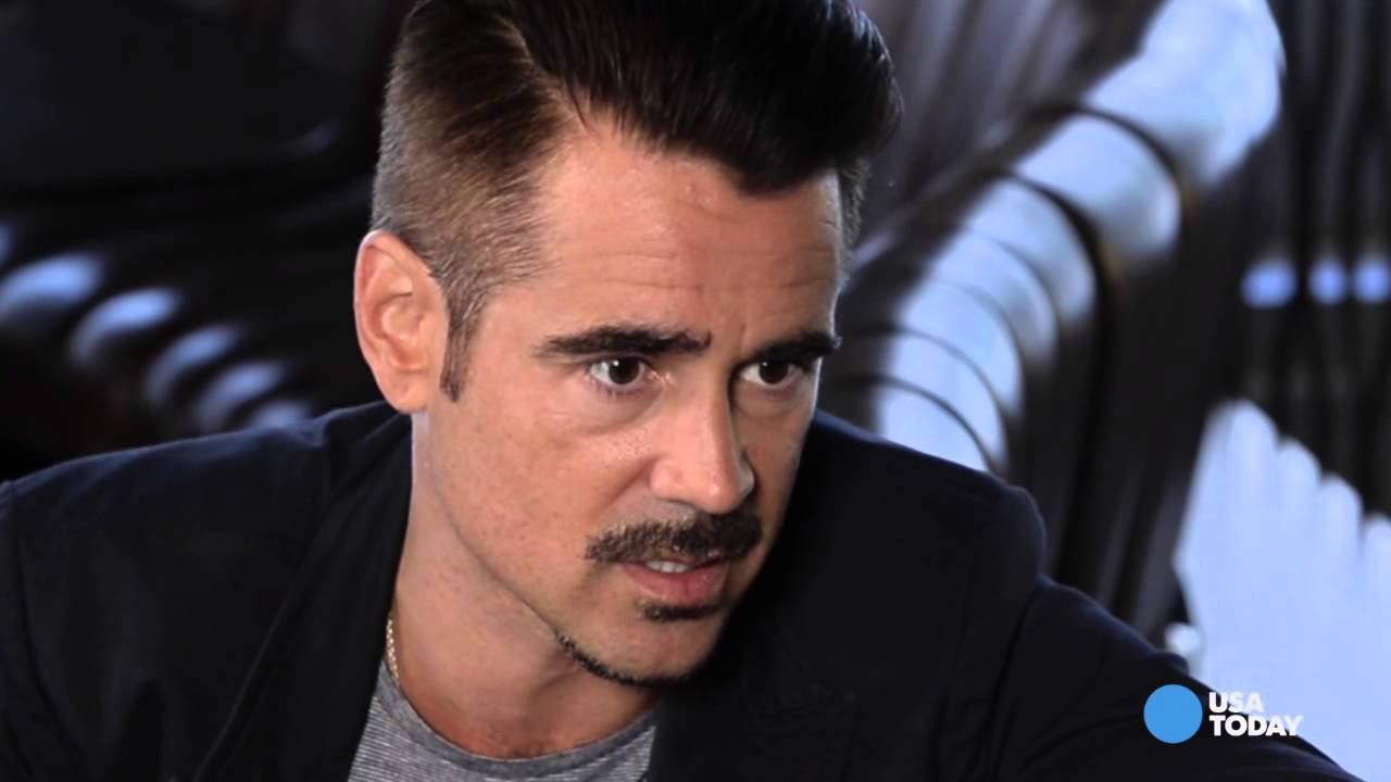ICloud Colin Farrell naked (64 foto and video), Ass, Cleavage, Feet, cameltoe 2018