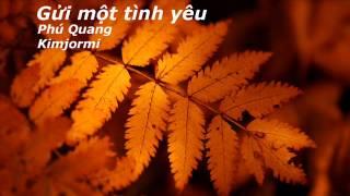 Gửi một tình yêu_ Kimjormi