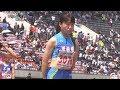 第66回兵庫リレーカーニバル 中学女子4×100m準決勝